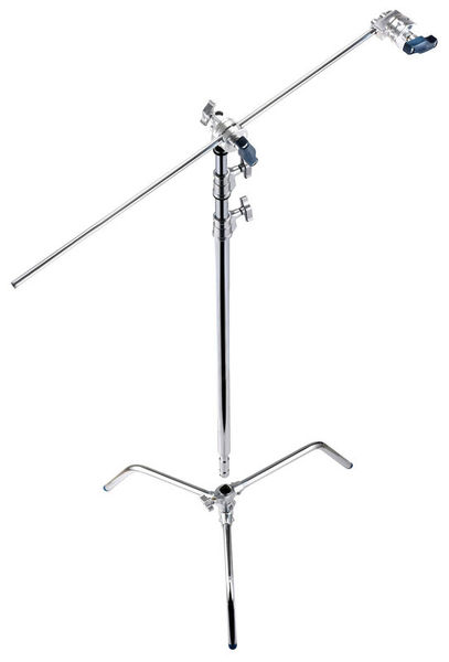Manfrotto C-Stand Kit 30 Detachable