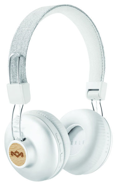 House of Marley Positive Vibration 2 BT Silver