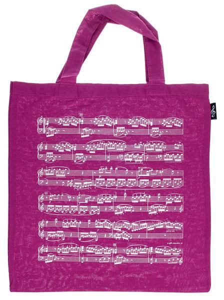 A-Gift-Republic Shopping Bag Violett