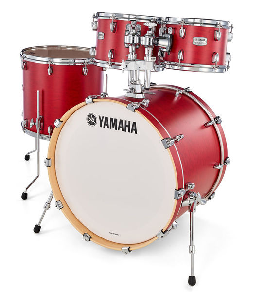 Yamaha Tour Custom Std. Candy Apple