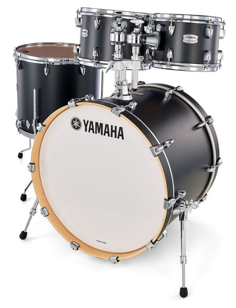 Yamaha Tour Custom Std. Licorice