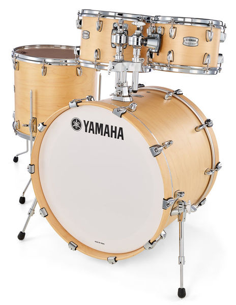 Yamaha Tour Custom Std. Butterscotch
