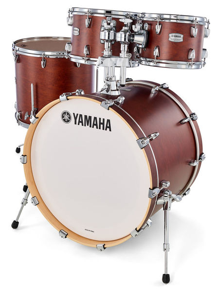 Yamaha Tour Custom Stu. Chocolate