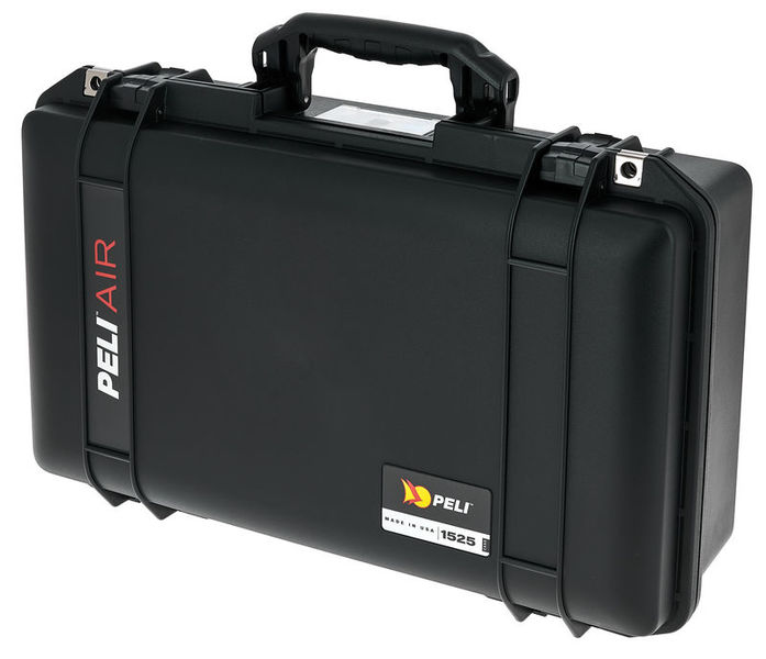 "Peli 1525 Air Case ""Foam"""