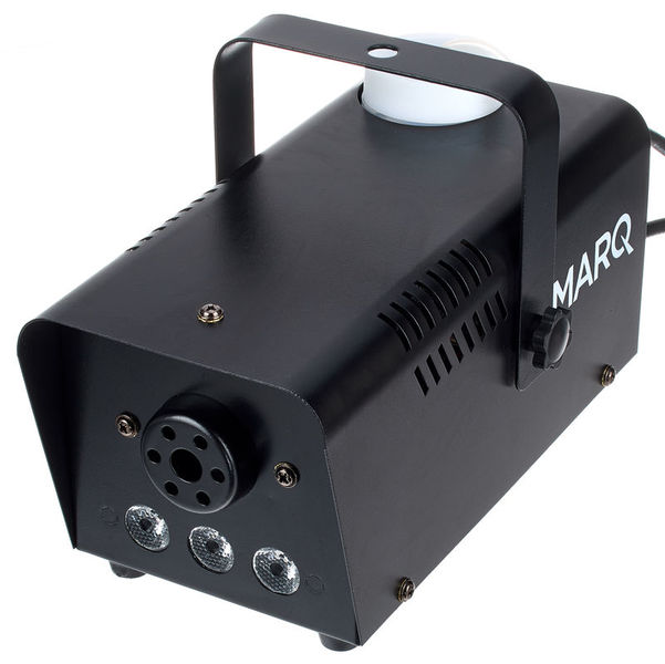 Marq Lighting Fog 400 LED Black
