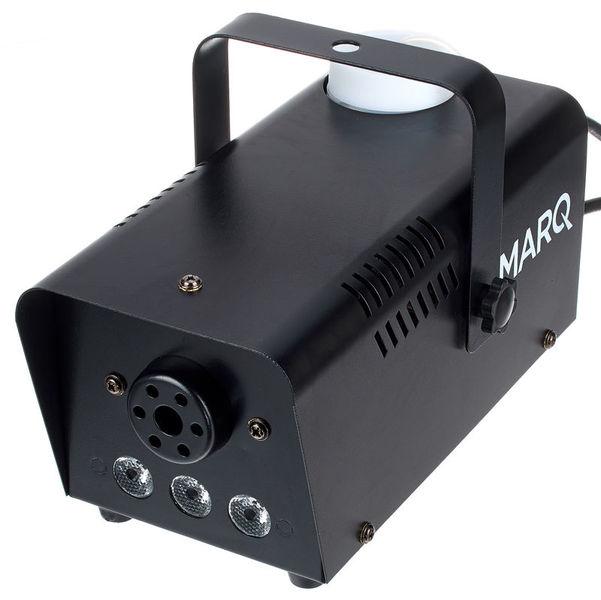 Fog 400 LED Black Marq Lighting