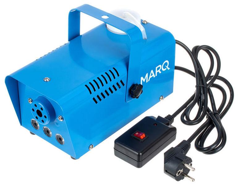 Marq Lighting Fog 400 LED Blue