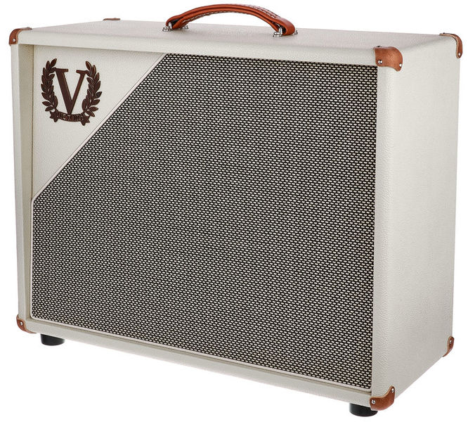 Victory Amplifiers V112-WC-75 Guitar Cabinet