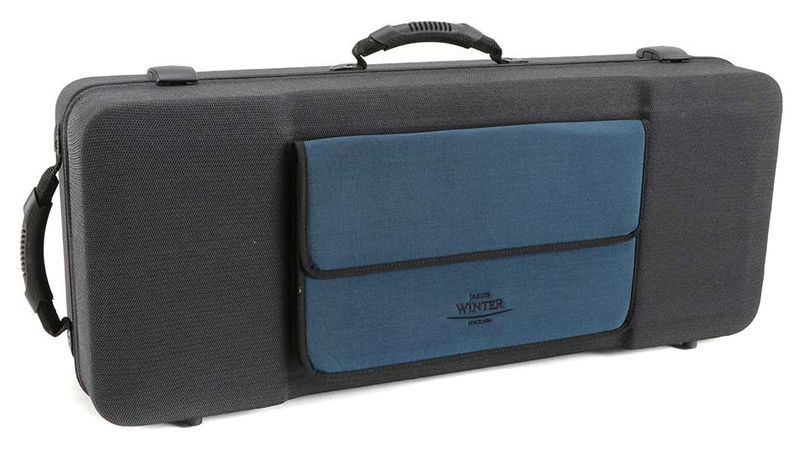 Jakob Winter JW 51395 NP Tenor Sax Case