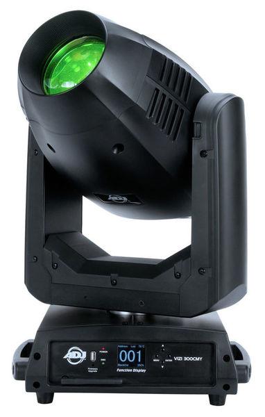 ADJ Vizi CMY 300 LED BeamWashSpot