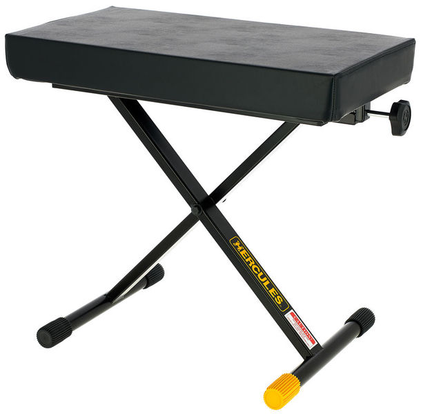 Hercules Stands HCKB-200B Keyboard Bench