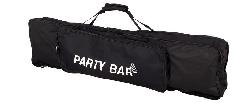 Varytec LED Pad Bar Compact ST Bag