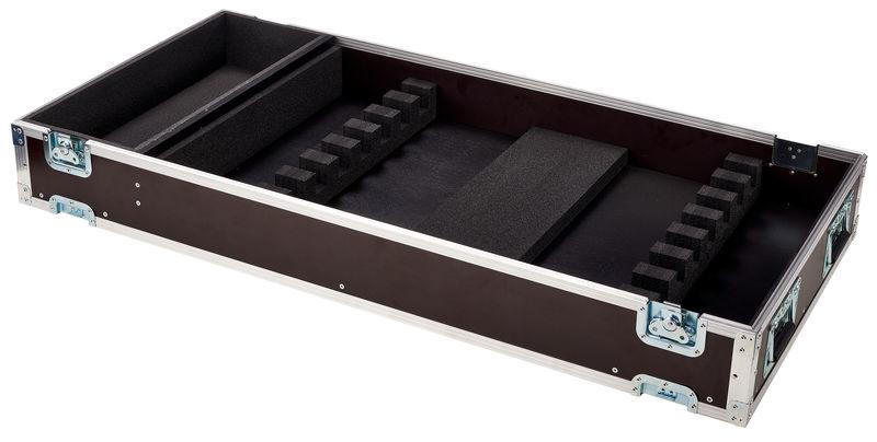 Thon Case 8x Pixel Rail 40 RGB