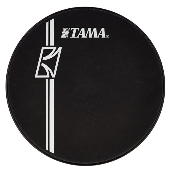 "Tama 22"" Reso Bass Drum Head Fibre"