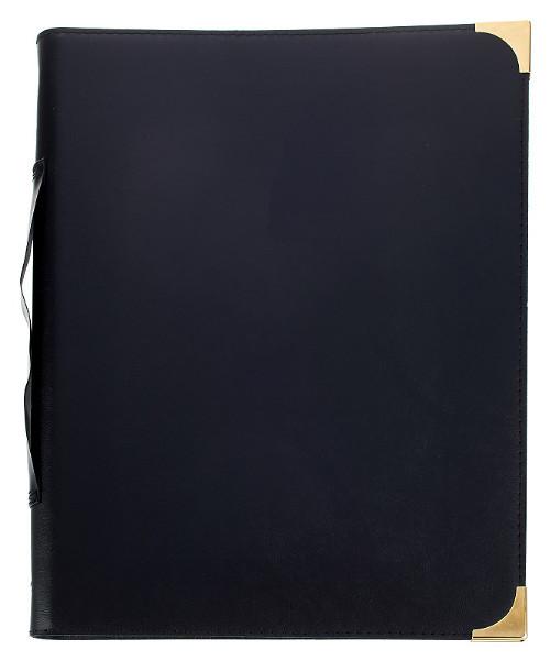 Rolf Handschuch Music Portfolio Cl.Black/Strap