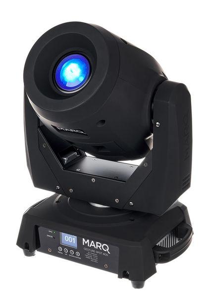 Marq Lighting Gesture Spot 400