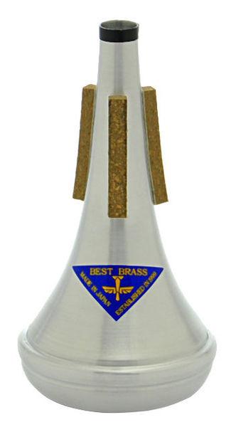 Straight mini Trumpet Best Brass