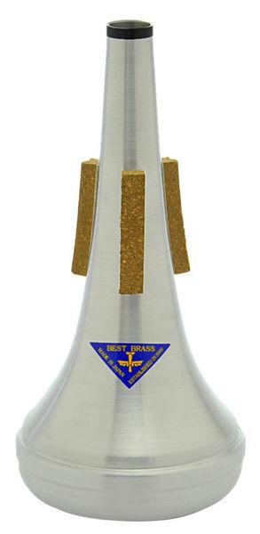 Straight mini Trombone Best Brass