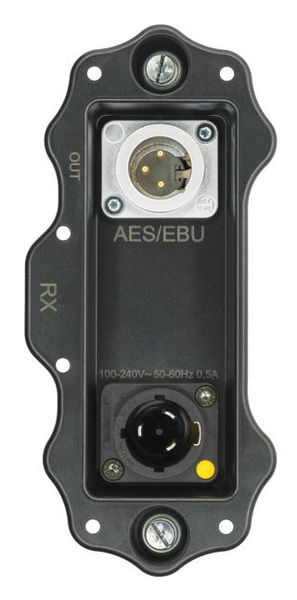 Neutrik NXP-RM-AES-E