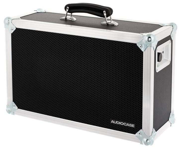 Audiocase Audiocase