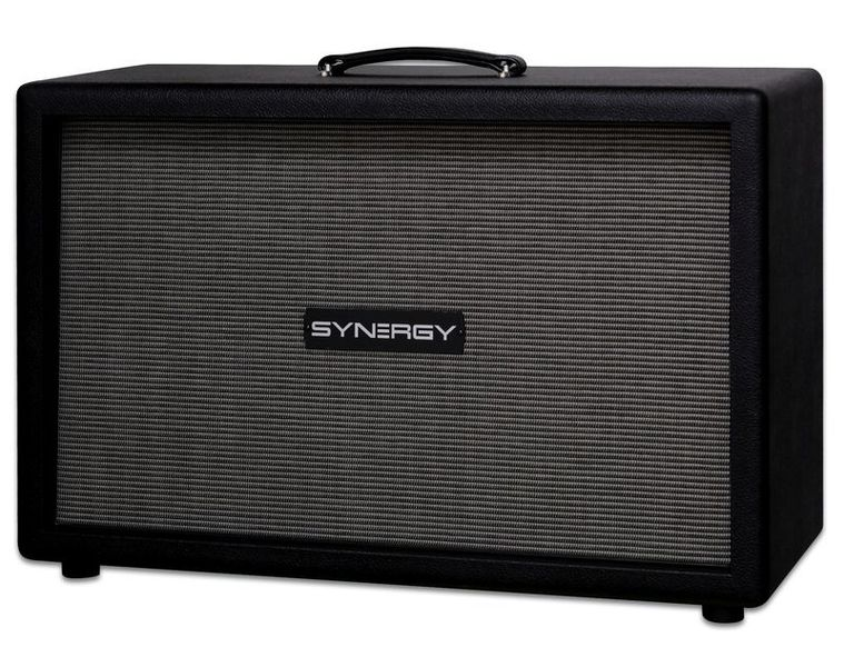 SYN-212 EXT Cabinet Synergy