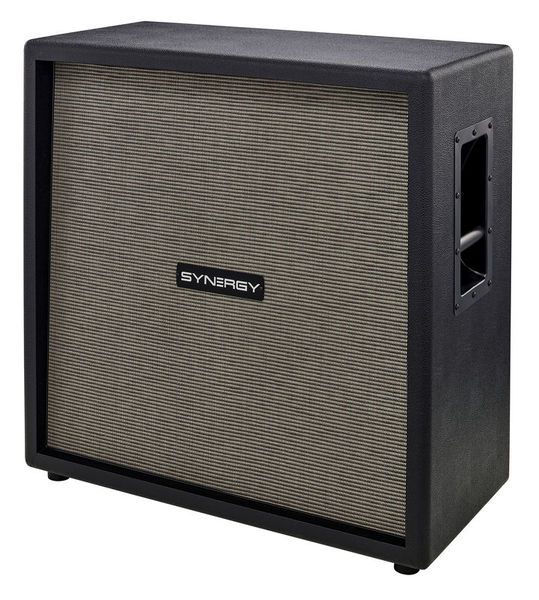 Synergy SYN-412 EXT Cabinet