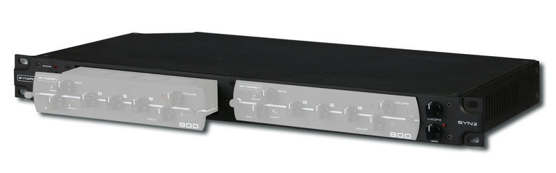 Synergy SYN-2 Preamp