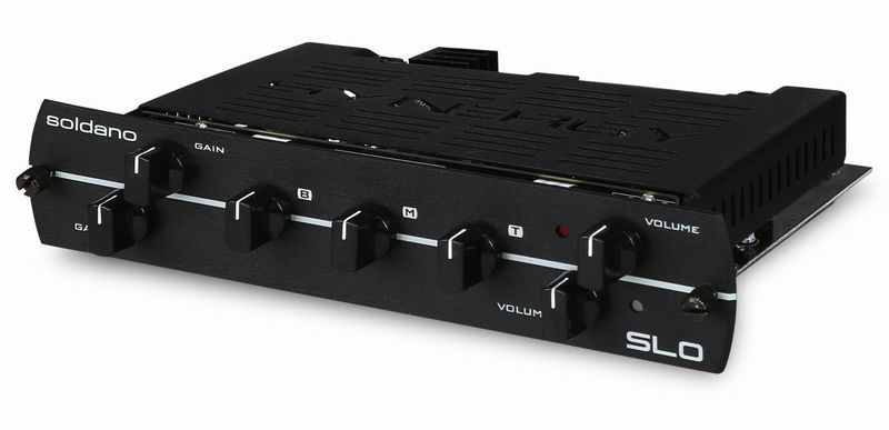 Synergy Soldano SLO