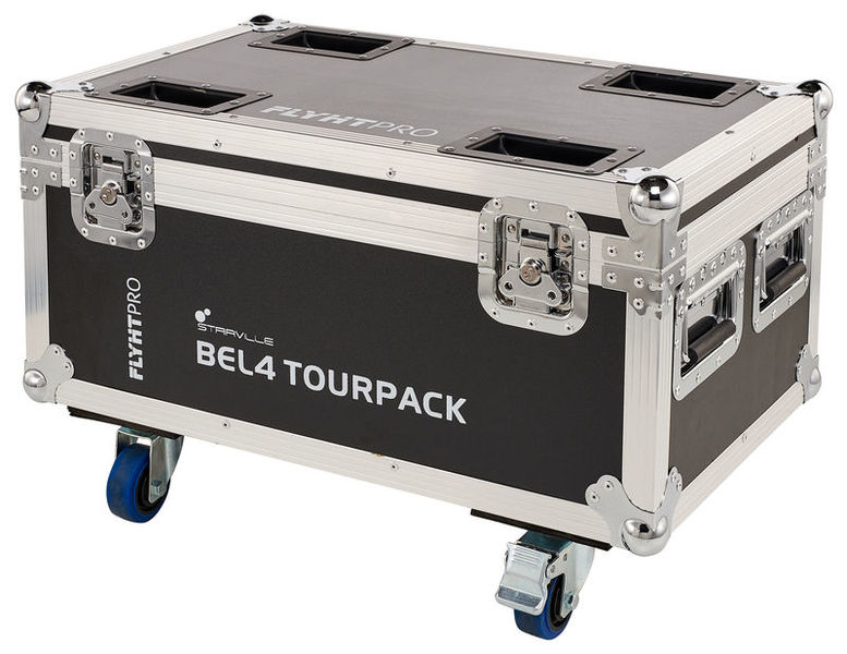 Flyht Pro Case for 6x BEL4