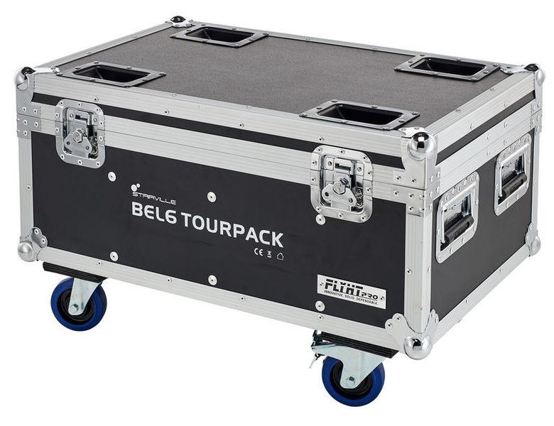 Flyht Pro Case for 6x BEL6