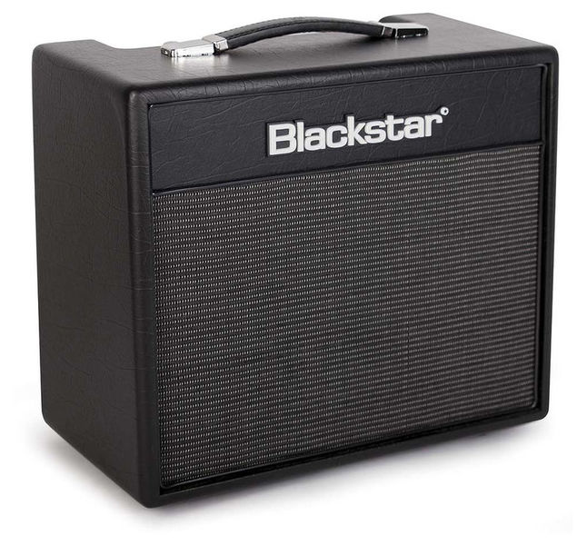 Series One 10 AE Blackstar