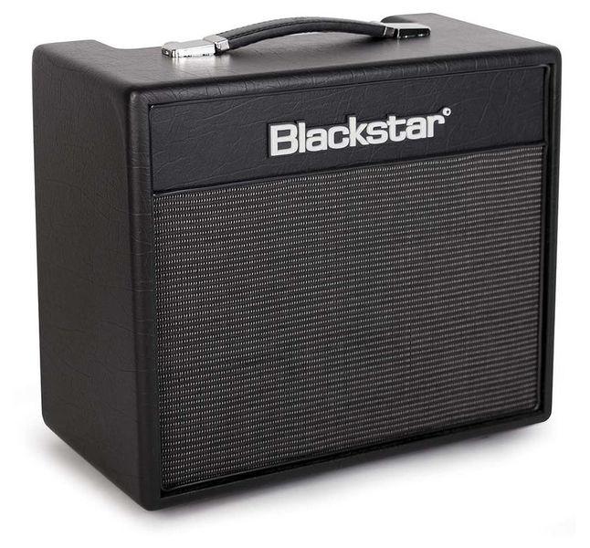 Series One 10 AE Blackstar