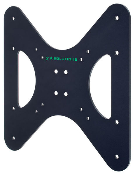 9.solutions VESA Mount Replacement Plate