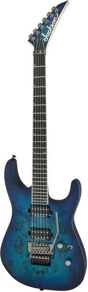 Jackson Pro SL2P HT Soloist Aqua