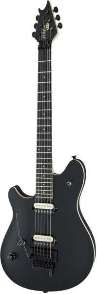 Evh Wolfgang Special LH Stealth BK