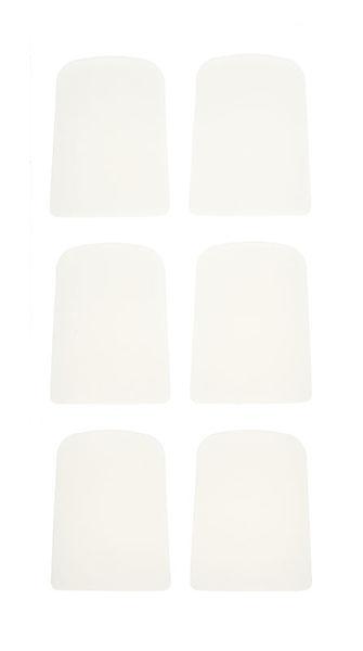 Thomann Mouthpiece Cushion White 0,8