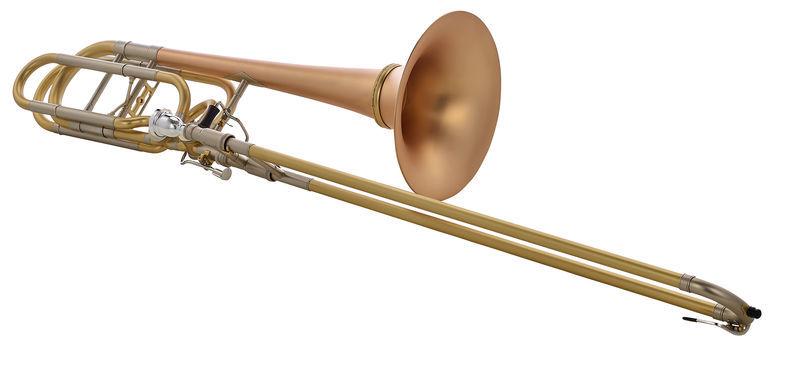 Sierman ST-84GMC-II Bass Trombone