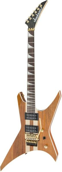 Jackson WRX24 Warrior Natural
