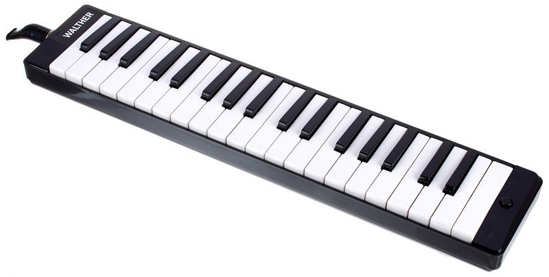 Walther Melodica Black