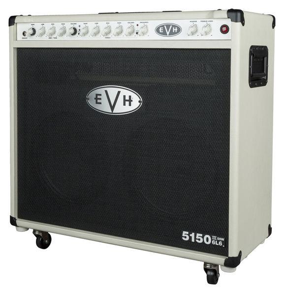 Evh 5150 III 2x12 6L6 Combo IV