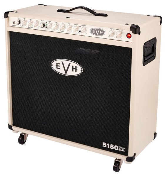eed9c74bb34 Evh 5150 III 2x12 6L6 Combo IV – Thomann UK