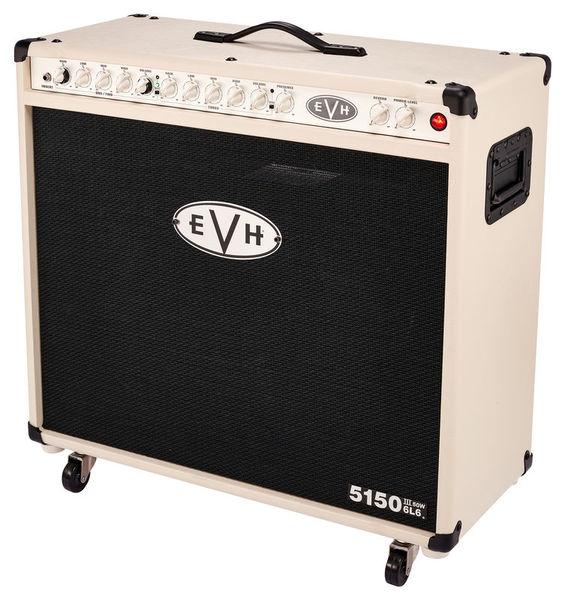 eed9c74bb34 Evh 5150 III 2x12 6L6 Combo IV – Thomann UK