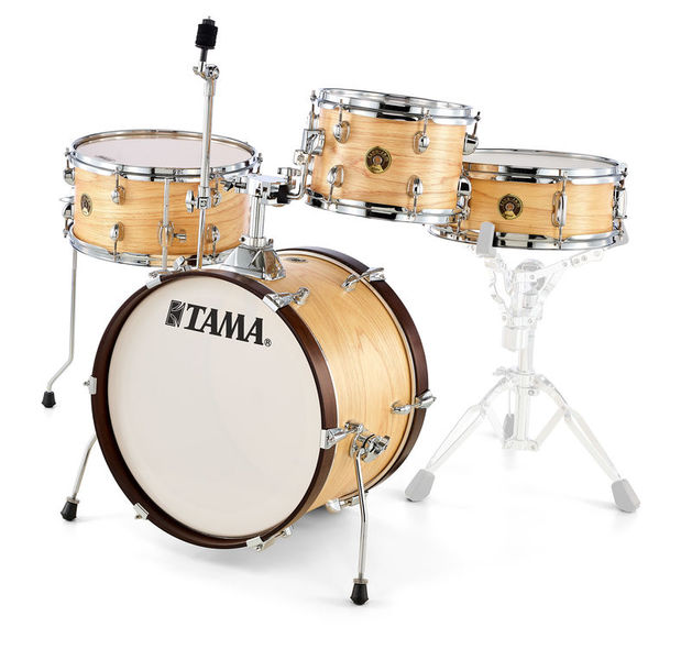 Club Jam Vintage Kit -SBO Tama