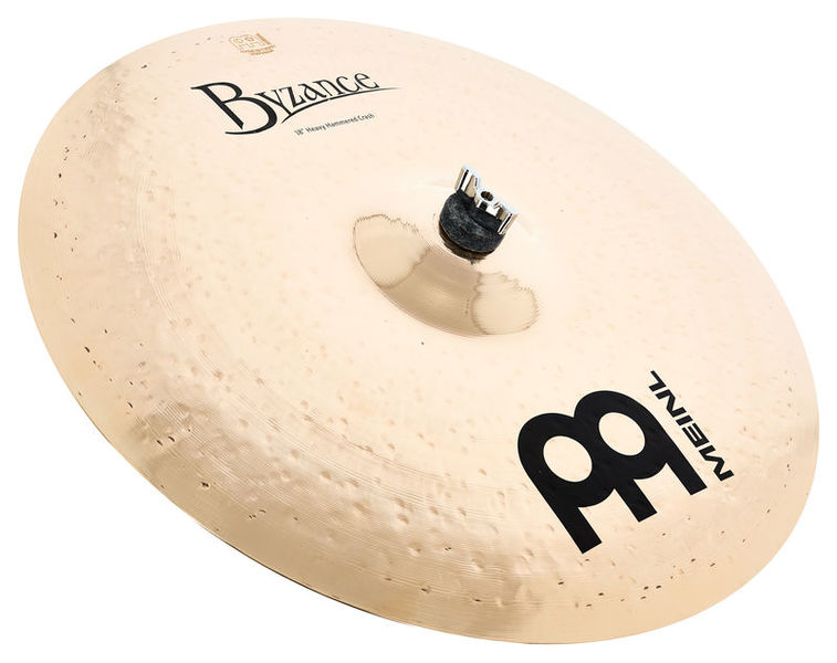 "Meinl 18""Byzance Heavy H. Crash"