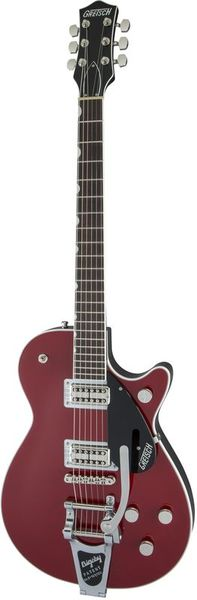 Gretsch G6131T Jet FT Firebird Red