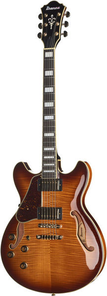 Ibanez AS93FML-VLS