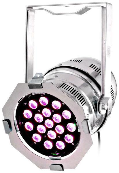 LED Par 64 CX-6 HEX 18x12W S Stairville