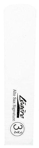 Legere Signature Alto-Sax 3 3/4