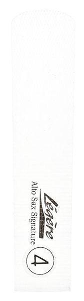 Legere Signature Alto-Sax 4