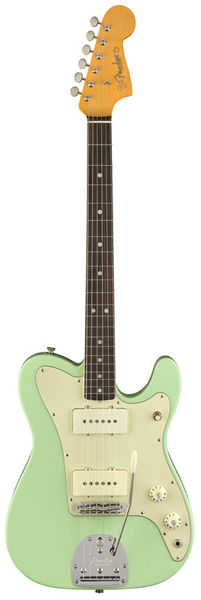 Fender 2018 The Jazz Tele Ltd SFG